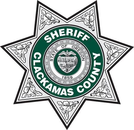 Clackamas County Sheriff's Office - Roster